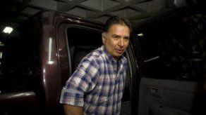 Guatemala extradita a Estados Unidos a expresidente Portillo