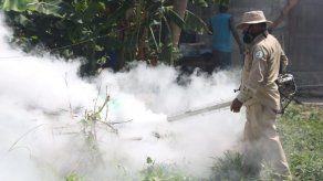 902 casos de dengue registrados en lo que va del año