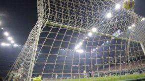 Juve cae 2-0 ante Inter y pone en riesgo racha de títulos