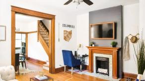 Una pareja de diseñadores comparten sus consejos para rediseñar tu hogar