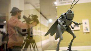Pixar revela en Alemania los secretos del cine de animación