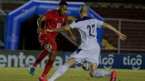 La notable emoción de Ismael Díaz de volver a la selección de Panamá