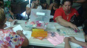 Inician cursos gratuitos de inglés y confección de tembleques en Chiriquí