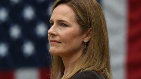 El Senado de EE.UU. confirma a Amy Barrett como nueva jueza del Supremo