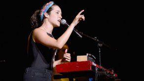 Ximena Sariñana: Ser latino está de moda y hay que aprovecharlo al máximo