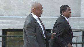 Bill Cosby se enfrenta hoy a su primer juicio por abusos sexuales