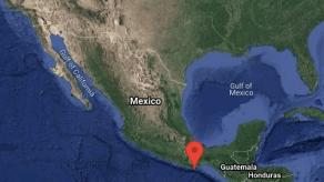 Sinaproc: Panamá no será afectada por tsunami tras sismo al sur de México