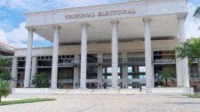 Tribunal Electoral anuncia cierre de oficinas el 9 de diciembre