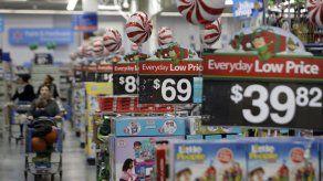 EEUU: Tiendas y consumidores