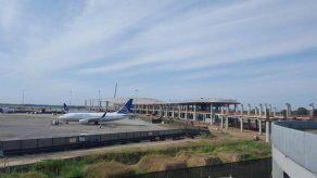 Aeropuerto de Tocumen solicita refrendo de 92.5 mdd para trabajos adicionales de ampliación