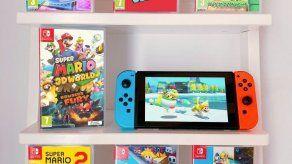 """Super Mario 3D World"" llega a Nintendo Switch renovado"
