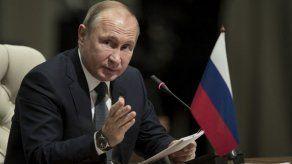 Putin felicitará a Zelenski solo si ve progresos en relaciones y en el Donbás