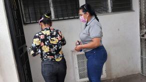 Encuentran apartamentos de interés social alquilados en Curundú
