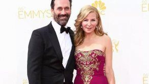 El actor Jon Hamm se divorcia tras 18 años de matrimonio