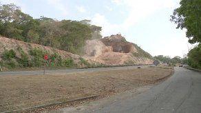Proyecto de fallo suspendería provisionalmente EIA para ensanche de Ave. Omar Torrijos