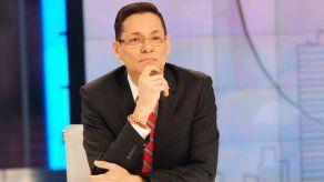 Álvaro Alvarado anuncia su retiro de Medcom