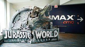 Jurassic World tendrá una serie animada de la mano de Netflix y DreamWorks