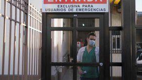 Lo que más preocupa a las autoridades de Costa Rica es el nivel del 96 % de ocupación que presenta la sección para pacientes con covid-19 críticos, pues este lunes solo había 5 camas libres.