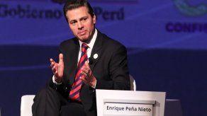 Peña Nieto y Pence hablaron sobre TLCAN y otros temas de la tensa relación bilateral