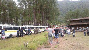 Repatriación de cubanos que siguen en Gualaca podría iniciar la próxima semana