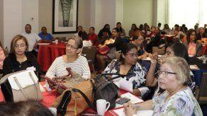 Personal del Minsa y CSS evalúan acciones del programa ampliado de inmunización