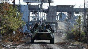 Rusia acusa a la UE de minar el proceso de paz en Ucrania
