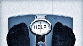 Un 13% de la población mundial es obesa