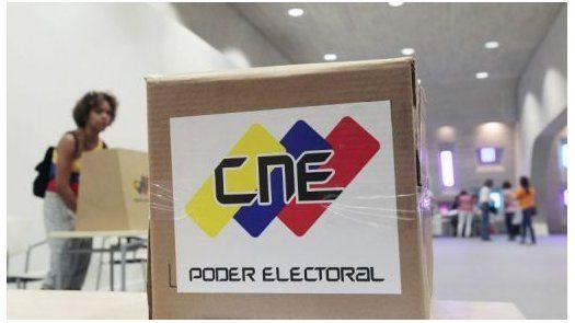 Segundo día de auditoría de comicios venezolanos arroja 99,98% exactitud