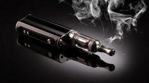 La India prohíbe los cigarrillos electrónicos