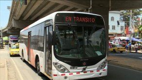 Registran contratación por 10 mdd de futuro operador del Metro Bus