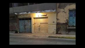 Comando armado asesina a 5 personas en bar de la mexicana ciudad de Salamanca