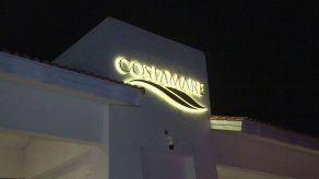 Imputan cargos y ordenan reporte periódico a dos personas y una empresa por caso Costamare