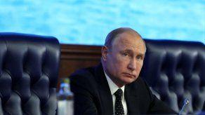Putin lamenta la muerte de legendario periodista ruso Serguéi Dorenko