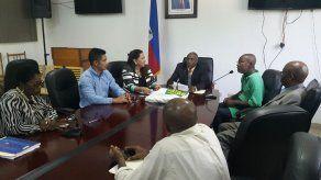 Panamá apoya relanzamiento de agricultura haitiana con semillas fortificadas