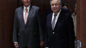 Presidente de Perú alerta sobre peligro de emigración masiva desde Venezuela
