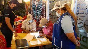 De 75 comercios inspeccionados en La Chorrera se ha multado a 52 por incumplir normas