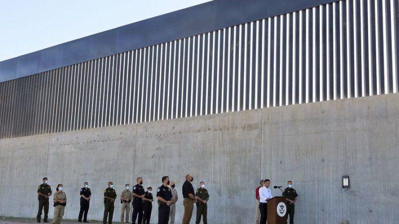 Informe: Política de EEUU para pedir asilo tiene fallas