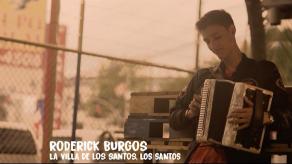 Conoce al heredero Roderick Burgos de Cuna de Acordeones 2018