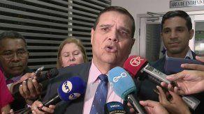 Chello Gálvez: Roux ya tiene el apoyo de Ricardo Martinelli