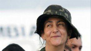Partido colombiano promueve candidatura de Ingrid Betancourt a la presidencia