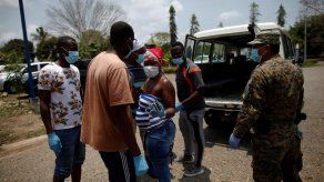 CorteIDH verifica medidas de protección a migrantes en Panamá ante pandemia