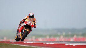 Marc Márquez logra la pole en el Gran Premio de Austin en MotoGP