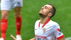 El Sevilla se consolida en puestos de Champions