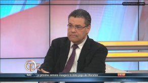 Bosco Vallarino se defiende mientras prepara su libro