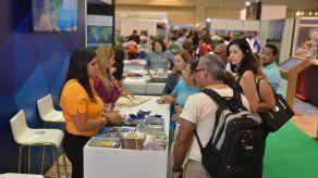Más de dos mil contactos de negocios dejó Expo turismo 2016