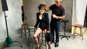 Calendario Pirelli cambia modelos desnudas por mujeres influyentes