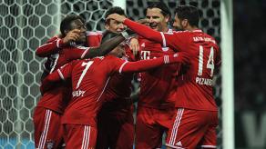 Werder Bremen es humillado 5-0 en casa por el Maguncia