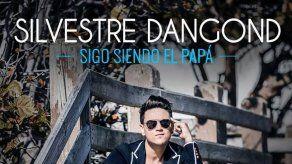 El cantante colombiano Silvestre Dangond lanza su nuevo álbum