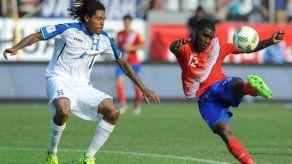 Clásico centroamericano Costa Rica-Honduras anima Grupo A de Copa Oro
