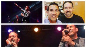 Ricardo y Alberto Gaitán promocionan evento Más Que Una Profecía